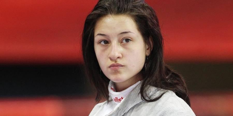 Яна Карапетовна Егорян, Россия