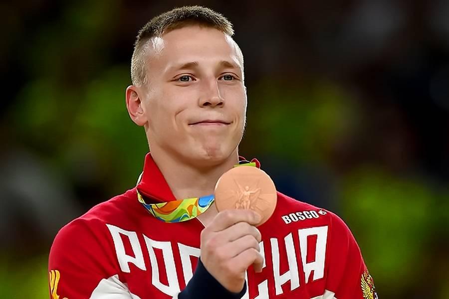 Денис Михайлович Аблязин, Россия