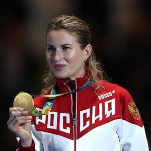 Инна Васильевна Дериглазова, Россия
