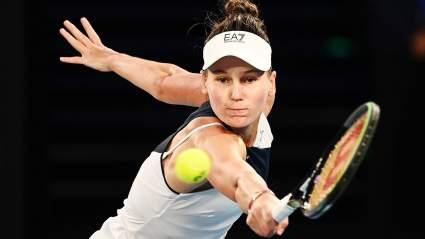 Российская теннисистка Кудерметова призналась в симпатии к Хабибу Нурмагомедову