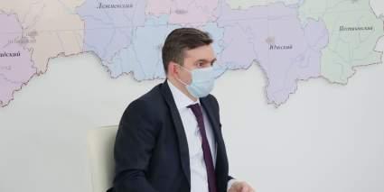 Станислав Воскресенский заявил о том, что привился вакциной «ГамКовидВак»