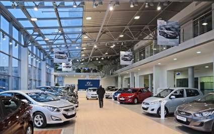 РИА Новости: в России резко взлетели цены на авто