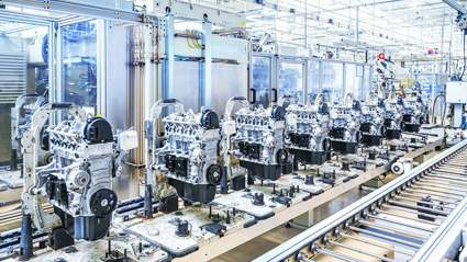 Мировой автопром может упасть из-за ЧП на заводе Renesas Electronics в Японии