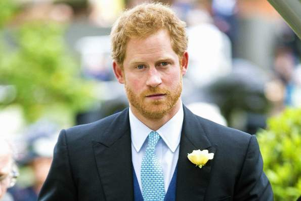 В Daily Mail сообщили, что принц Гарри вернется в Британию после смерти принца Филиппа
