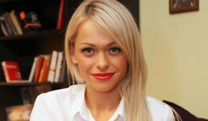 Анна Хилькевич призвала фанатов воздержаться от комментариев о ее весе