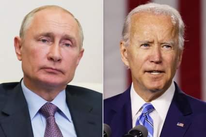 Американские пацифисты раскритиковали президента Байдена за выпад против Путина