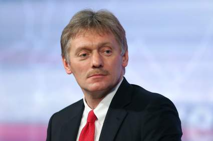 Песков заявил, что в Кремле не используют Zoom в рабочих целях