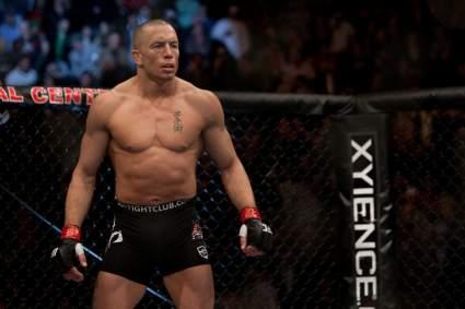 Жорж Сен-Пьер считает Хабиба Нурмагомедова самым опасным бойцом MMA