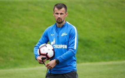 Главный тренер «Зенита» Семак прокомментировал предстоящую игру против «Локомотива»