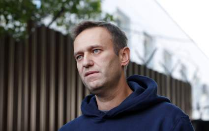 Песков о голодовке Навального: Никакого комментария нет