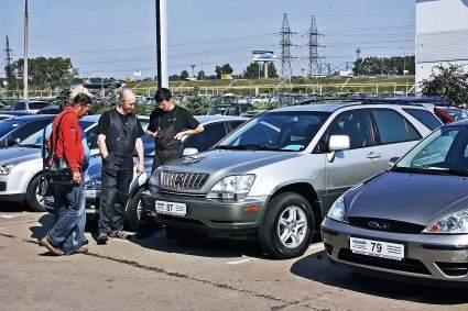 """Изданием """"За рулем"""" были названы 5 принципов выгодной покупки автомобиля с пробегом"""