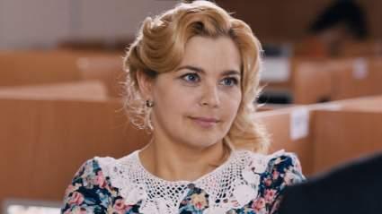 Актриса Ирина Пегова выставила фотографию с синяком на лбу