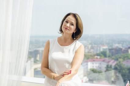 Актриса Ольга Кабо выиграла суд  по разделу имущества у экс-супруга