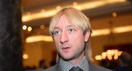 Евгений Плющенко объявил о сотрудничестве с тренером Рафаэлем Арутюняном