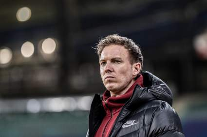«Бавария» заплатит «Лейпцигу» 25 млн евро за Юлиана Нагельсманна