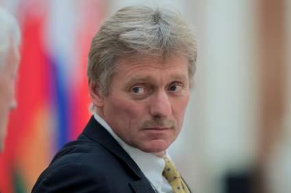 Песков: правительство и Центробанк держат ситуацию с курсом рубля под контролем