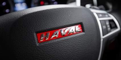 Новый кроссовер Haval Jolion получит подключение к интернету в 2021 году