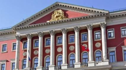 Власти Москвы не согласовали акции 21 апреля и 1 мая из-за коронавируса