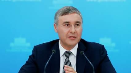 Валерий Фальков сообщил, что на получение высшего образования спрос на данный момент высок