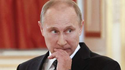 Der Tagesspiegel: Президент России Путин проверяет Запад на прочность