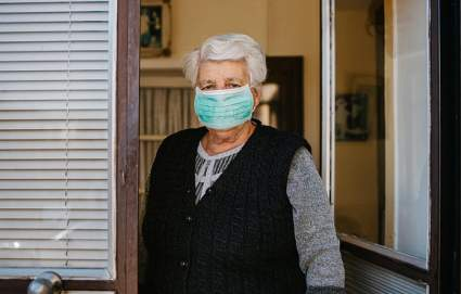 В Ивановской области работающих пенсионеров отпустят с больничных
