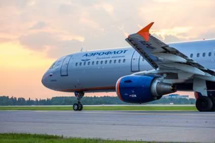 «Аэрофлот» разрешил обменять билеты на Кипр с датой вылета с 26 апреля по 16 мая