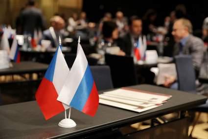 Депутаты Чехии настаивают на компенсации со стороны России за взрывы