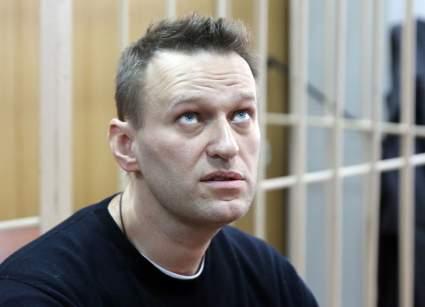 В Госдепартаменте США призывают власти РФ допустить независимых врачей к Навальному