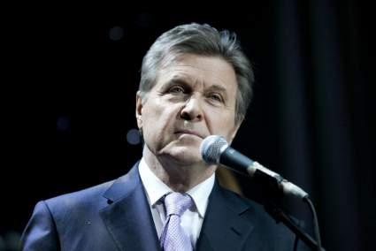 79-летний певец Лев Лещенко перенес четыре инфаркта после коронавируса