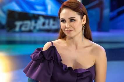 """Ляйсан Утяшева рассказала, как её уговаривали стать ведущей проекта """"Танцы"""" на ТНТ"""