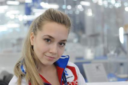 Фигуристка Радионова высказалась против повышения возрастного ценза в фигурном катании