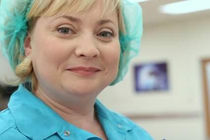 Актриса Светлана Пермякова рассказала о жизни в пандемию и о похудении
