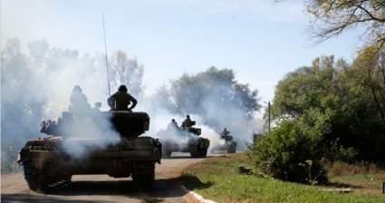 В МИД ЕС пройдет совещание по теме ухудшения конфликтной ситуации в Донбассе