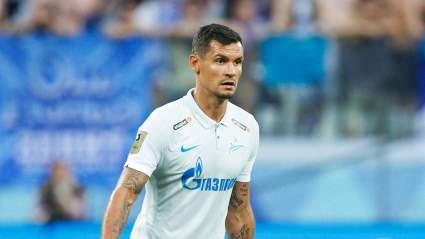 Защитник Деян Ловрен не будет играть в матче с «Краснодаром»