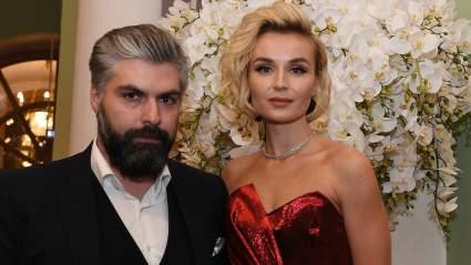 Полина Гагарина встретилась с экс-супругом с Дмитрием Исхаковым ради дочери