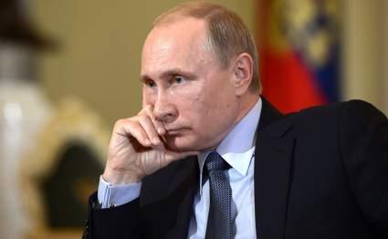 21 апреля президент России Путин выступит с ежегодным посланием Федеральному собранию