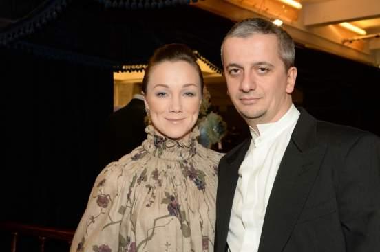 Актриса Дарья Мороз объяснила, почему развелась с Константином Богомоловым