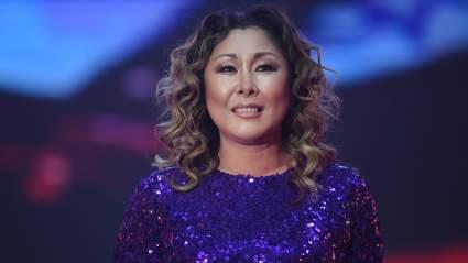 У певицы Аниты Цой отказала рука после перенесенного коронавируса