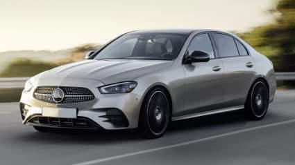 В России открыт старт предзаказов на новый Mercedes-Benz C-Class от 3,59 млн рублей