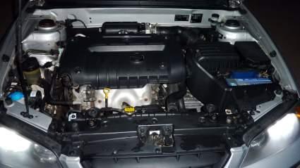 Водителям в РФ назвали 6 слабых мест моторов Hyundai и Kia