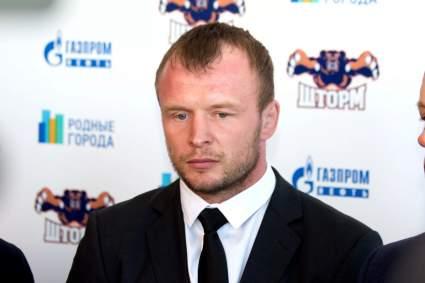 Шлеменко отреагировал на слова Тактарова о рэпере Моргенштерне