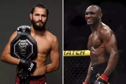 Экс-чемпион UFC Кормье считает, что Масвидаль имеет все шансы победить Усмана