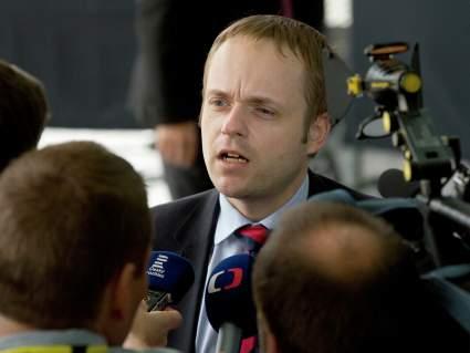Глава МИД Чехии Якуб Кулганек допустил высылку 60 дипломатов России
