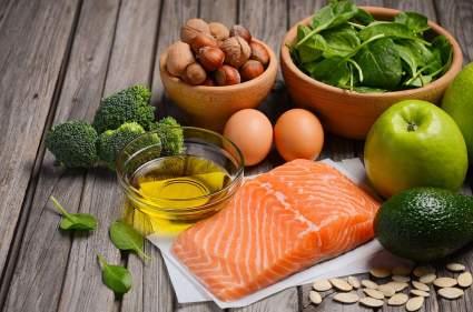 Эксперт Алена Глушакова назвала топ самых полезных продуктов для организма человека
