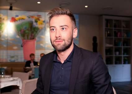 Телеведущий Шепелев рассказал, как их с Тулуповой дети приняли новорожденного брата