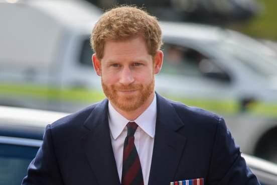 Принц Гарри жалеет о словах, сказанных в интервью Опре Уинфри и уходе из семьи