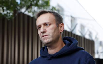 США пригрозили России последствиями в случае смерти Алексея Навального