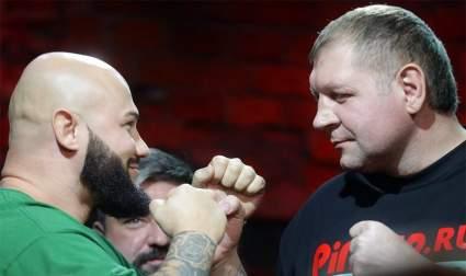 Джиган запросил за бой с Емельяненко 50 миллионов рублей