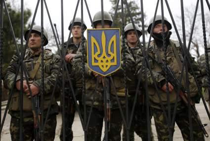 Политолог Марков: «Началось массовое дезертирство из армии Украины»