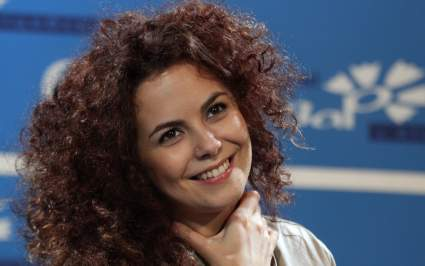 Певица Настя Каменских показала снимки до похудения